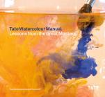 Tate Watercolor Manual Cover Image