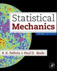 Statistical Mechanics Cover Image