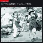 The Photographs of Carl Mydans: The Library of Congress (Fields of Vision) Cover Image