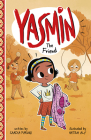 Yasmin the Friend Cover Image