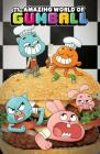 The Amazing World of Gumball Vol. 1 Cover Image