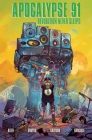 Chuck D presents Apocalypse 91: Revolution Never Sleeps Cover Image