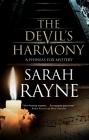 The Devil's Harmony (Phineas Fox Mystery #5) Cover Image