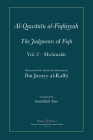 Al-Qawanin al-Fiqhiyyah: The Judgments of Fiqh Vol. 2 - Mu'āmalāt and other matters Cover Image