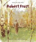 Robert Frost Cover Image