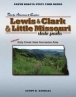 Lewis & Clark and Little Missouri State Parks Cover Image
