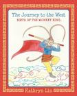 The Journey to the West Birth of the Monkey King Cover Image