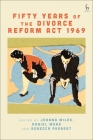 Fifty Years of the Divorce Reform ACT 1969 Cover Image