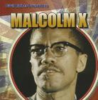 Malcolm X (Civil Rights Crusaders) Cover Image