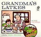 Grandma's Latkes Cover Image