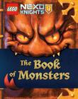 The Book of Monsters (LEGO NEXO Knights) Cover Image