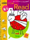 I Can Read (Grades K-1) (Step Ahead) Cover Image