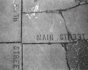 Edward Keating: Main Street: The Lost Dream of Route 66 Cover Image