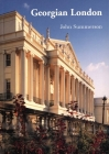 Georgian London (The Paul Mellon Centre for Studies in British Art) Cover Image