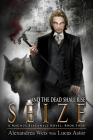 Seize (A Magnus Blackwell Novel #4) Cover Image