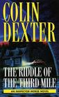 Riddle of the Third Mile (Inspector Morse #6) Cover Image