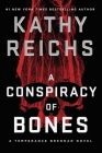 A Conspiracy of Bones (A Temperance Brennan Novel #19) Cover Image