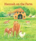 Hannah on the Farm Cover Image