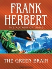 The Green Brain Cover Image