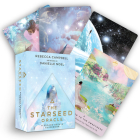 The Starseed Oracle: A 53-Card Deck and Guidebook Cover Image