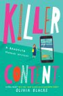 Killer Content (A Brooklyn Murder Mystery #1) Cover Image