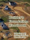 Builder's Foundation Handbook Cover Image