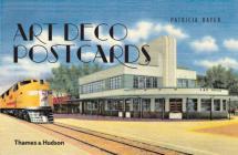 Art Deco Postcards Cover Image