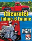 Chevrolet Inline-6 Engine 1929-1962: How to Rebuild Cover Image