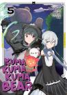 Kuma Kuma Kuma Bear (Manga) Vol. 5 Cover Image