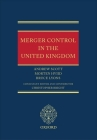 Merger Control in the United Kingdom Cover Image