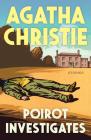 Poirot Investigates (Hercule Poirot Mystery) Cover Image