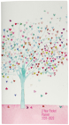 2021-22 Tree of Hearts 2-Year Pocket Planner Cover Image