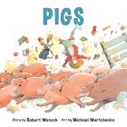 Pigs (Annikin) Cover Image