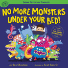No More Monsters Under Your Bed! Cover Image