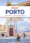Lonely Planet Pocket Porto Cover Image