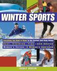 Winter Sports (Ragged Mountain Press Woman's Guides) Cover Image