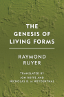 The Genesis of Living Forms (Groundworks) Cover Image