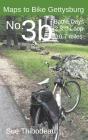 Maps to Bike Gettysburg No. 3b: Battle Days 2 & 3 Short Loop Cover Image