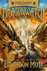 Champion of the Titan Games, Volume 4 (Dragonwatch #4) Cover Image