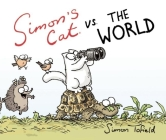 Simon's Cat vs. the World Cover Image