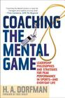 Coaching the Mental Game Cover Image