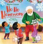 Ho Ho Homework Cover Image