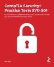 CompTIA Security+ Practice Tests SY0-501 Cover Image