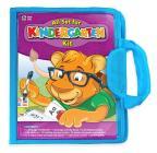 All Set for Kindergarten Kit Cover Image