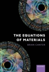The Equations of Materials Cover Image