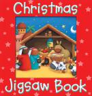 Christmas Jigsaw Book Cover Image