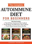 The Complete Autoimmune Diet for Beginners: Includes: The 30-Minute Autoimmune Diet Protocol, The 30-Minute Anti-Inflammatory Diet Cookbook & The 30-M Cover Image