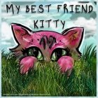 My Best Friend Kitty Cover Image