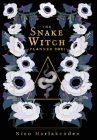 The Snake Witch Planner: 2021 Cover Image