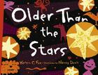 Older than The Stars Cover Image